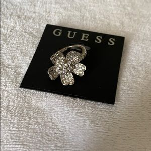 Guess Flower Ring